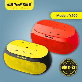 Awei Y200 HiFi Wireless Speaker Bluetooth