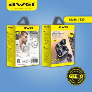 Awei TWS T20